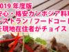 【2019年版】安心・格安カンボジア料理パーフェクトガイド~現地在住者が厳選したフードコート&レストラン~